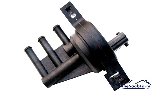 APC Klep / Magneetventiel Saab 9-3 01-03, 9-5 -10 B205 / B235 T7, Origineel