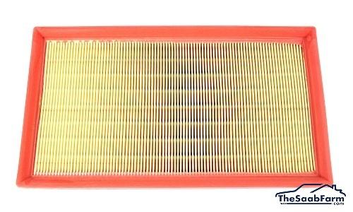 02 01 00 99 saab 9-3 heat heater ac oem blower motor