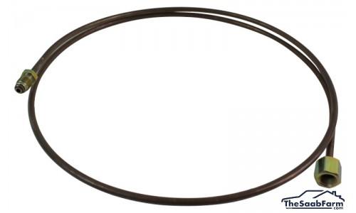 Remleiding Links Achter Saab 99 79-84, 90 85-87, 900 -87