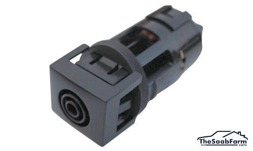 Temperatuursensor Interieur Saab 9000 90-98, 900 94-98, 9-3 98-03, Origineel