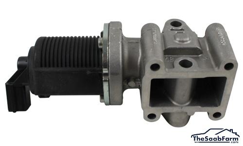 EGR Klep Saab 9-5 06-10, 9-3 05-10 Z19DTH, Origineel