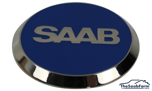 Embleem Oortjes Saab 96 69-