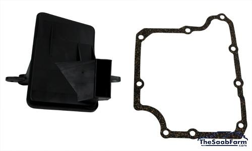 Filter, Automatische Versnellingsbak Saab 9-5 02-, 9-3 03-