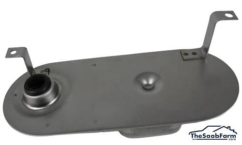 Filter, Automatische Versnellingsbak Saab 900 81-93