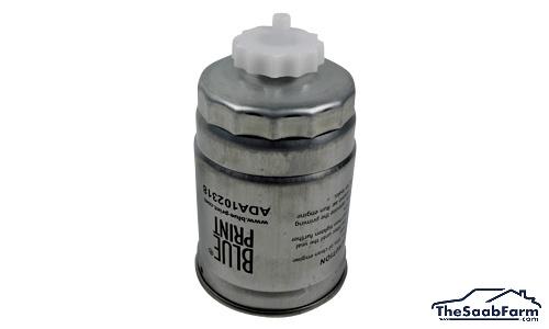 Brandstoffilter Saab 9-5 06-10, 9-3 06-10 1.9 TiD / TTiD
