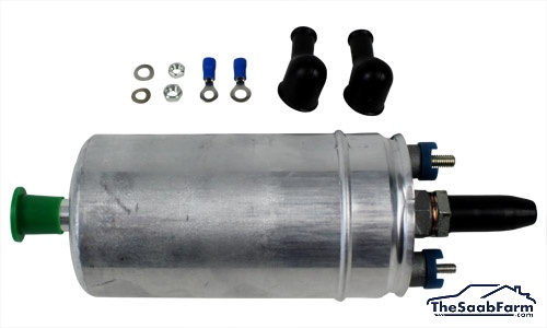 Electrische Brandstofpomp Saab 900 '86 B201 Bosch Systeem