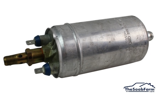 Electrische Brandstofpomp Saab 900 '86 B201 Bosch Systeem, Origineel