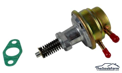 Mechanische Brandstofpomp Saab 99 83-, 90, 900 83- B201c