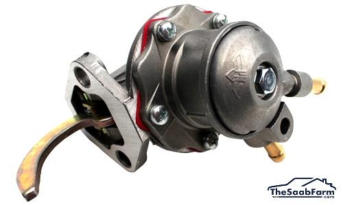 Mechanische Brandstofpomp Saab 99 -81, 900 79-80 B20