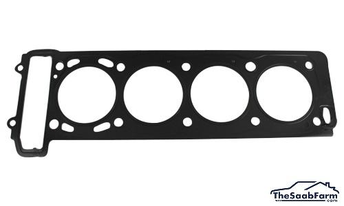 Cilinderkopoakking Saab 9-3 -03, 9-5 -10 B205 / B235, Elring