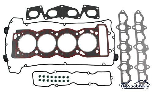 Cilinderkoppakkingset Saab 9000, 900 94-, 9-3 -03 B204 / B234, Origineel