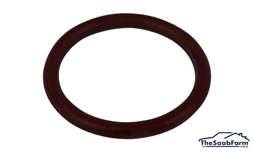 O-Ring, Thermostaathuis Saab 9-3 06-11 B284, 9-5 10-12 A28NER / A28NET, Origineel