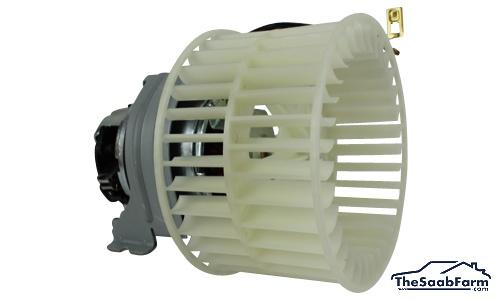 Ventilatiemotor Saab 9-3 -03