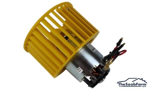 Ventilatiemotor Saab 9000 -98