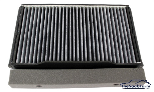 Interieurfilter Carbon Saab 9-5 -10