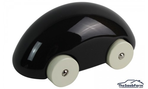 Playsam Streamliner Expresso Black