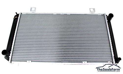 Radiateur Saab 900 -93, Nissens