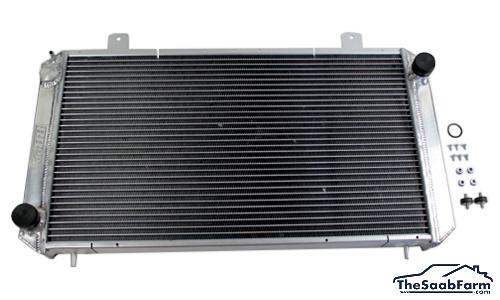 Radiateur, Performance Saab 900 79-93, DO88