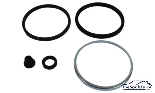 Reparatieset, Remklauw Voorzijde Saab 95, 96, Sonett 67-