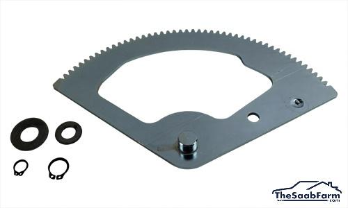 Reparatieset, Raammechanisme Links Saab 900 -93