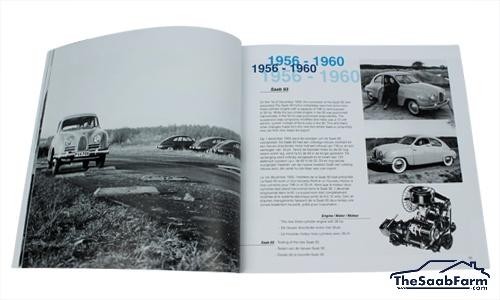 Boek SAAB 64 1947-2011