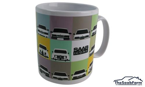 Mok Saab Icons