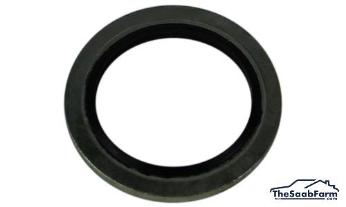 O-Ring Olieaftap Saab 9-5 06-10, 9-3 05-, 9-5 10-TiD, TTiD