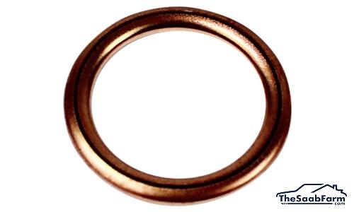 O-Ring Olieaftap Saab 95, 96, Sonett V4