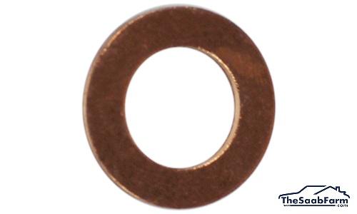 O-Ring Olieaftap Saab 99, 90, 900 -93