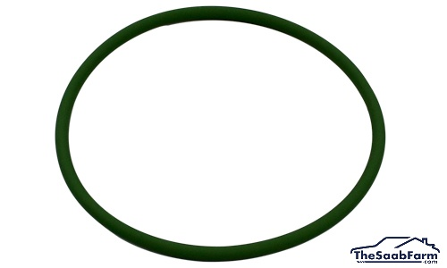 O-Ring, Oliefilter Saab 9-3 03- B207, 9-5 10- A20NHT / A20NFT