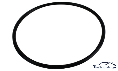 O-Ring, Gasklephuis Saab 900 -93, 9000 -98 4 Cyl