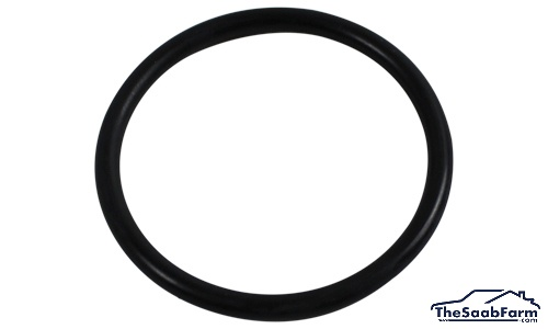 O-Ring, Waterpomp Saab 9000 90-, 900 94-, 9-3 -03, 9-5 -10 4 Cil