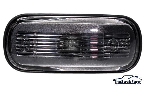 Zijknipperlicht Wit Saab 900 -93, 9000 -98, 900 94-, 9-3 -03, 9-5 -05