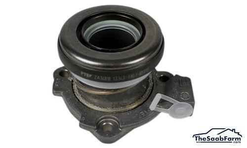 Hulpcilinder, Koppeling 6 Versnelling Saab 9-3 03-, Origineel