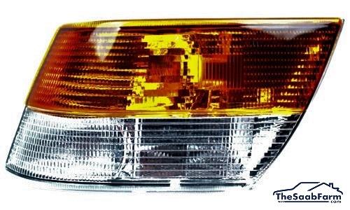 Knipperlicht Links Saab 900 87-93