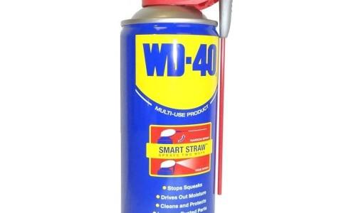 WD-40 Spray 400ml, WD40